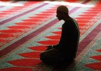 Намаз, который поднимается в уродливом виде на небеса...