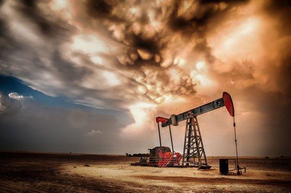 В Бахрейне нашли крупнейшее за последние 86 лет месторождение нефти.