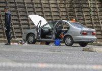 Автомобиль, начиненный взрывчаткой, обезвредили в Австралии (Фото)