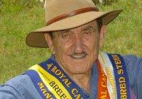 Фермер из Австралии раскрыл секрет долгожительства