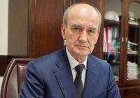 Татарстанец может стать новым министром здравоохранения Дагестана