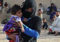 В Ираке за связи с ИГИЛ казнят гражданок Турции