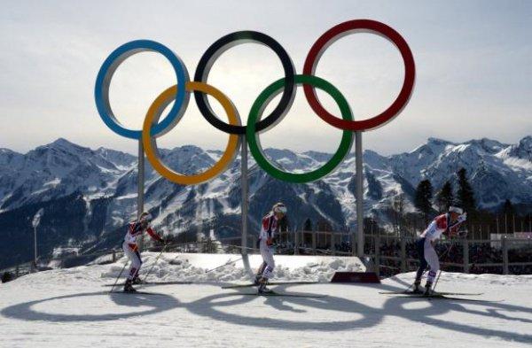 МОК выбирает страну-хозяйку зимней Олимпиады-2026.