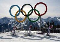 Олимпийские игры могут пройти в Турции