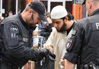 В Германии обеспокоены ростом числа салафитов