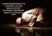 Самыми любимыми рабами Аллаха являются те, кто охраняет луну и солнце…