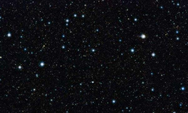 Для проведения исследований астрофизики использовали 2 телескопа