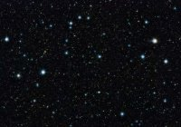 В космосе обнаружены тысячи новых галактик