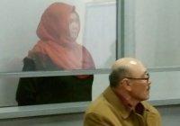 В Казахстане продлили тюремный срок женщине, собиравшейся в ИГИЛ