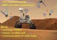 НАСА отправит на Марс роботов-пчел