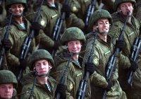 Эксперты назвали самые мощные военные державы
