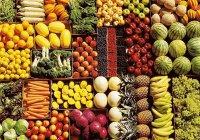Медики: Овощи продлевают женщинам жизнь