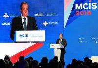 Лавров назвал главную цель США на Ближнем Востоке