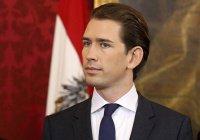 Канцлер Австрии объяснил отказ высылать российских дипломатов
