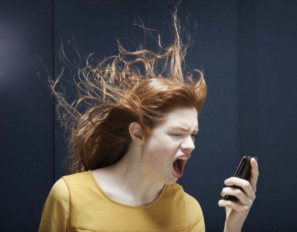 У людей, отказавшихся от соцсетей, в значительной степени падает концентрация кортизола — «гормона стресса»