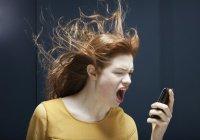Отказ от соцсетей понижает уровень гормона стресса