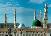 Действия, которые запрещено совершать при посещении могилы Пророка (ﷺ)