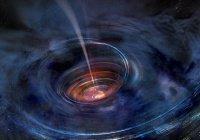 В центре Млечного Пути найдены тысячи черных дыр