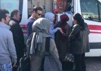 Стрельба в университете в Турции, есть погибшие