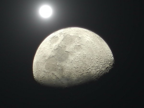 Разработка модуля для Луны частной компанией позволяет НАСА сосредоточиться на проектировании сверхтяжелой ракеты-носителя SLS