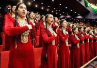 Женщинам в Туркменистане запретили носить шорты