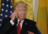 Иран: Трамп готовит новый заговор по Сирии