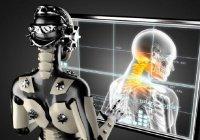В Лондоне робот спас женщину от рака