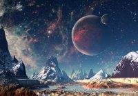 Искусственный интеллект оценит обитаемость экзопланет