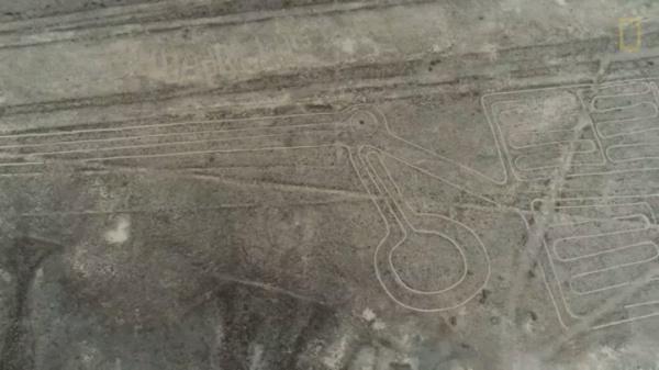Новые загадочные узоры найдены в Перу (ФОТО)