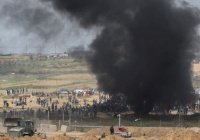 Число жертв столкновений в Газе возросло