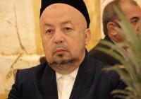 Главный имам Ташкента перенес инсульт