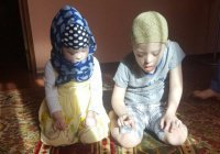 Асим и Дина Кашаповы нуждаются в помощи! (сбор закрыт)