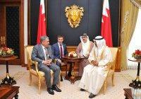Рустам Минниханов побывал с рабочим визитом в Бахрейне