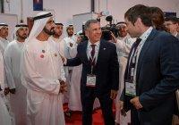 Президент РТ прибыл в ОАЭ для участия в VIII Ежегодном инвестиционном форуме