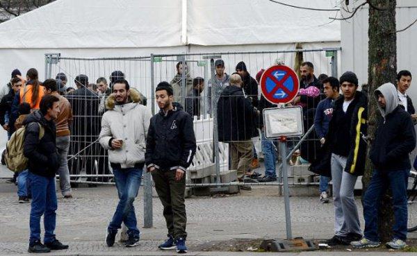 Власти Германии ужесточают борьбу с религиозным экстремизмом.