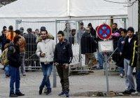 Германия будет лишать экстремистов гражданства