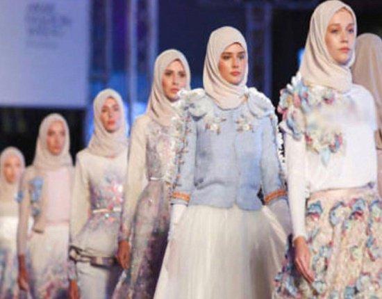 Эр-Рияд станет центром мировой моды.