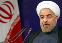 Роухани: «США пожалеют, если выйдут из «ядерной сделки»