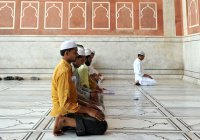 11 обязанностей верующего