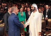 Рустам Минниханов встретился с правителем Дубая