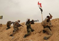 В Ираке ликвидирован ближайший соратник главаря ИГИЛ аль-Багдади