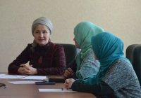 В РИИ обсудили популяризацию произведений духовного наследия мусульман России