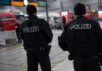 МВД Германии: теракт в стране может произойти в любой момент