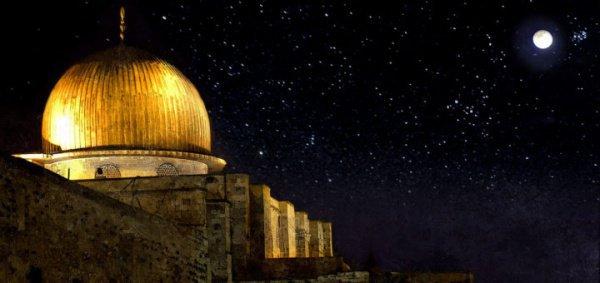 Вознесение Пророка (ﷺ) на небеса: как это было