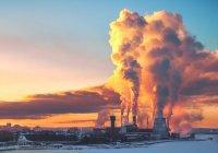 Углекислый газ будут «сжигать» прямо на заводах