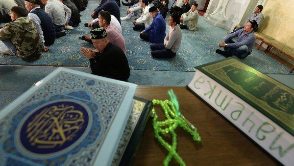 Смертность в мусульманских регионах оказалась самой низкой в России.