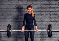 Медики: Мышцы спасают женщин от рака