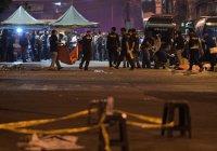 В Индонезии за подстрекательство к совершению теракта осужден проповедник