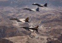 Стали известны имена и должности погибших в Сирии иранских военных советников