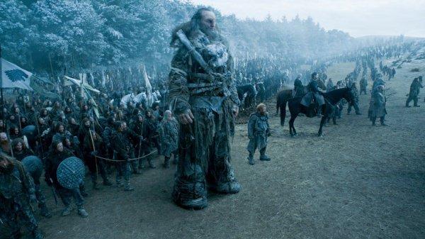 Финальный, 8-й сезон «Игры престолов» должен выйти в 2019 году